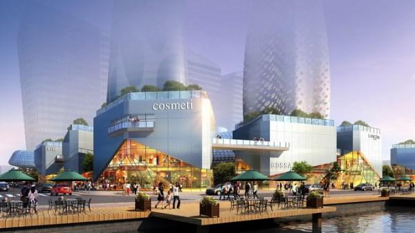 永辉影城和万达虎牙就在楼下,两公里超市苏州宜家,新区永旺梦乐城电影商圈图片