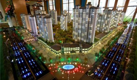 廊坊固安安語國際公寓