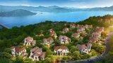天玙千島湖山頂度假別墅