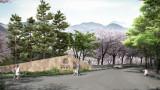 安吉悠隱南山精裝修小面積山景別墅