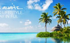 斐济地产投资