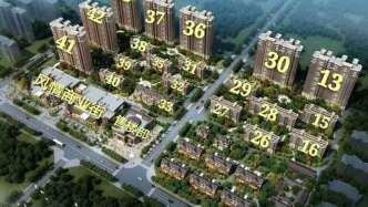 美墅家37號樓火爆順銷中,南北無遮擋,視野開闊,通風效果好,白溝買房必看,高端品質小區。五重綠化標準打造園林景園,白溝第一住宅大盤。