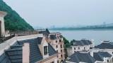 綠尚春江城堡