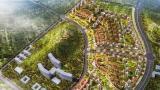 中國鐵建貴安山語城