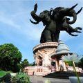 曼谷城市豪景公館 建筑規劃