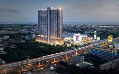 曼谷城市豪景公馆