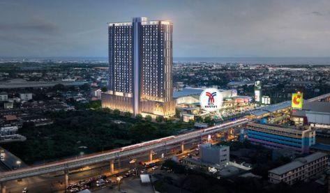 曼谷城市豪景公館