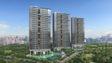 Stirling Residences (尚景苑)