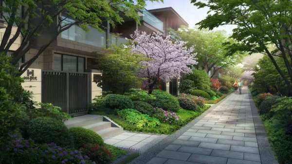 锦州桐林回事究竟别院出售桃源小镇安吉别墅二手房图片