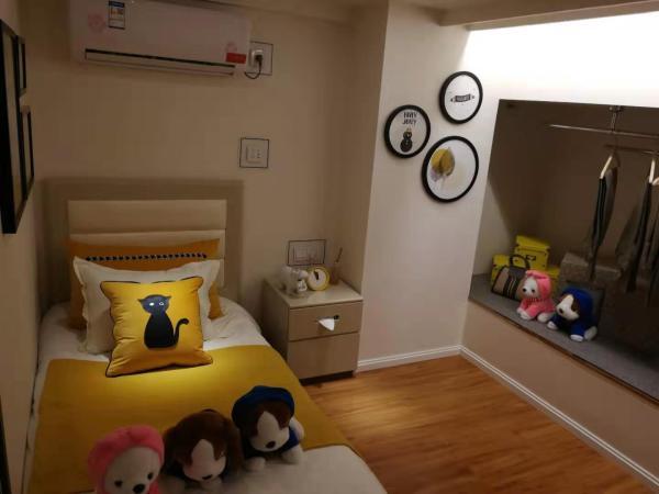 秀洲海伦国际公寓图文