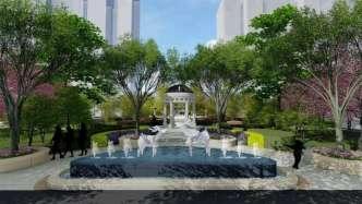 君圣御景園,白溝購房門檻最低的樓盤,兩居室首付13萬,三居室首付16萬,正規70年大產權,五證齊全。