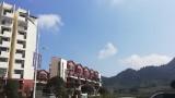 九坝生态度假区