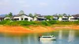 千島湖云水江南