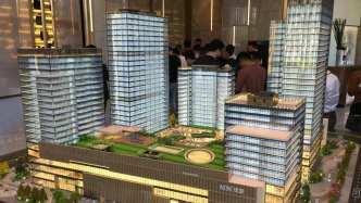 地鐵口loft精裝修公寓,投資首選,低總價。