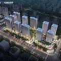 京雄世貿港 建筑規劃