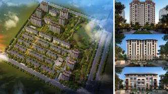 霸州孔雀城風情園:京雄高鐵旁,新區后花園。以匠心品質打造舒適人居,以開闊視野演繹理想生活。80-95平瞰景高層,坐享新區十大紅利。