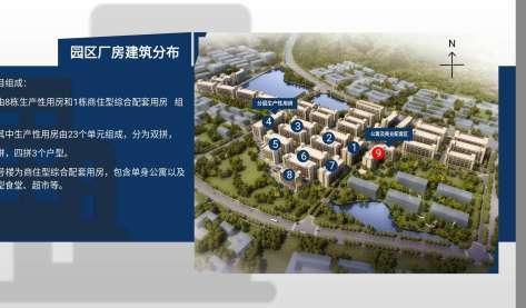 東陽華鴻智造新城