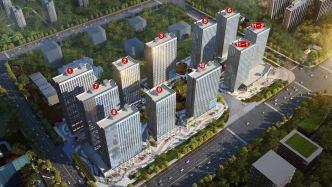 京雄世貿港二期環京津晉最適合的項目投資