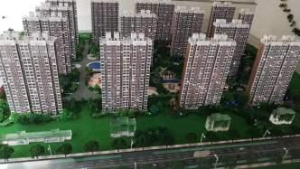 雄安新區周邊住宅項目