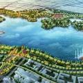 融創津宸壹號 景觀園林 北部新區 政府重點打造