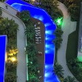 水星之城公寓 景觀園林