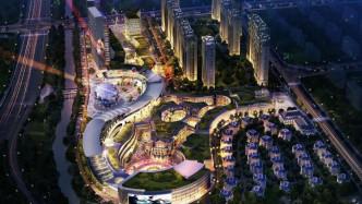 想和天王周杰倫做鄰居嗎?來花橋夢世界/享用亞洲最大的5D電影城!