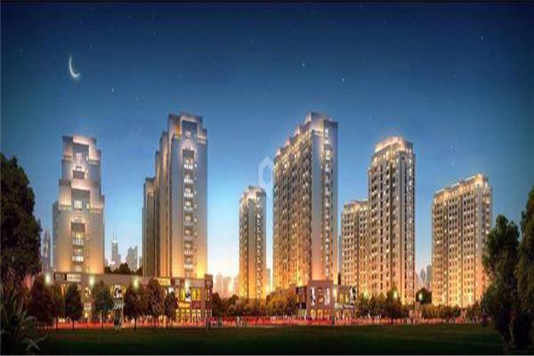 新规划的浙江省人民医院临安分院 公园:毗邻森林公园-玲珑山风景区 免