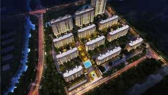 新城吾悅廣場商圈 植物園近在咫尺 振東新區全面發展