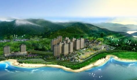 武漢黃陂區天池雅園