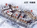 八達嶺孔雀城小鎮中心
