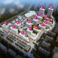 燕郊首爾甜城 方立方 建筑規劃 首爾東方廣場樓座圖