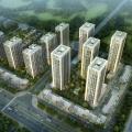首爾甜城 建筑規劃