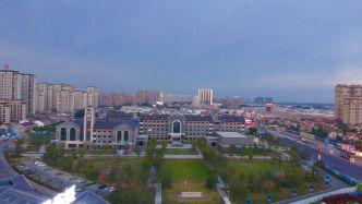 南京北站第三站   S4號線汊河新城站鄰距離