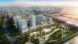 涿州高鐵萬科城際之光