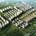 霸州麗水康城 建筑規劃