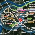 碧桂園多湖國際區 建筑規劃