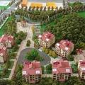 仙山麗景 建筑規劃