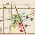 永清亦時空 景觀園林 區域規劃圖