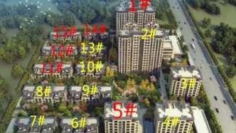 霸州孔雀城不限購,8300起,團購優惠力度大