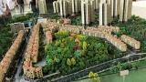 盛世國際綠地城