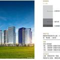 Kiara高爾夫山莊公寓 建筑規劃