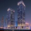 迪拜達馬克梅森Prive公寓 景觀園林