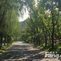 八达岭孔雀城 景观园林
