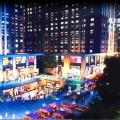 大運河孔雀城智慧中心 建筑規劃