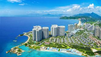 惠州碧桂園十里銀灘滿足每個人都想擁有的海景度假屋,體驗風生水起的生活