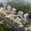 京雄世貿港三期 建筑規劃