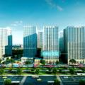 孔雀城大運河智慧中心 建筑規劃