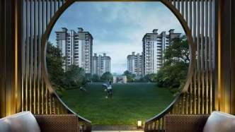 中南千億房企打造高品質中式大盤