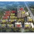 霸州佳兆业孔雀城悦峰 一居  户型图