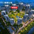 惠州碧桂园太东公园上城 建筑规划